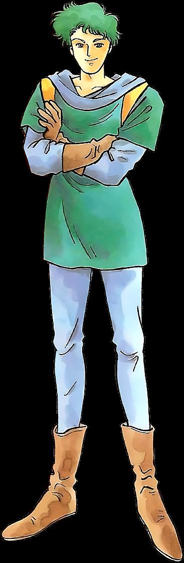 Kamui (Gaiden)