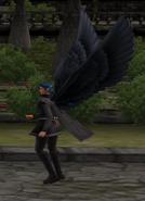 FE9 Raven (Untransformed) -Naesala-