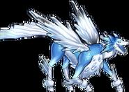 Nifl Sprite Transformada