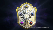 Warriors Shield of Seals