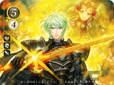 Fire Emblem 0 (Cipher): Oratorio of Embarkation/Card List