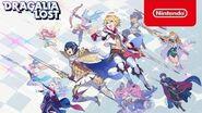 Dragalia Lost - Fire Emblem Lost Heroes Event Trailer