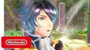 Tokyo Mirage Sessions FE Encore - Nintendo Direct 9.4