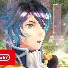 Tokyo Mirage Sessions FE Encore - Nintendo Direct 9.4.2019 - Nintendo Switch