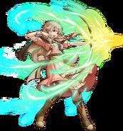 Retrato Faye (2) - Fire Emblem Heroes