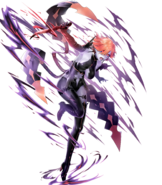 Artwork de Kronya (3) - Fire Emblem Heroes