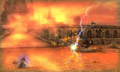 Katarina's Bolt