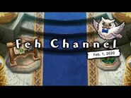 Fire Emblem Heroes - Feh Channel (Feb
