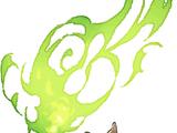 Plegian Torch