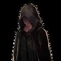 Retrato Encapuchado - Fire Emblem Fates