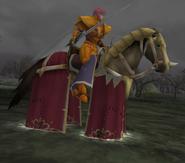 FE10 Gold Knight (Makalov)