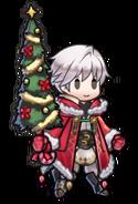 Heroes M Robin Sprite (Christmas)