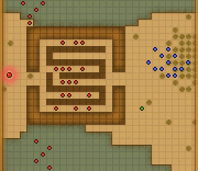 Carte Stratégique A6 FE13