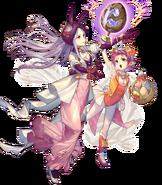 Idunn Dragonkin Duo Fight