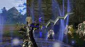 Levin Sword Warriors