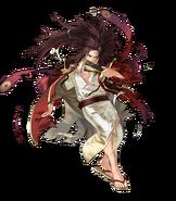 Ryoma Dancer Damaged