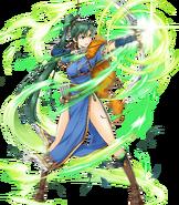 Brave Heroes Lyn Skill