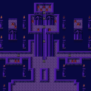FE3 Chapter 23 Map