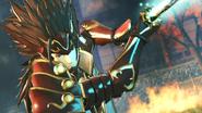 Warriors Ryoma Screen 1