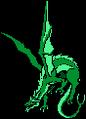 Bantu Fire Dragon