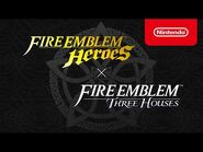 Fire Emblem Heroes - Tips & Tricks- Three Houses Event