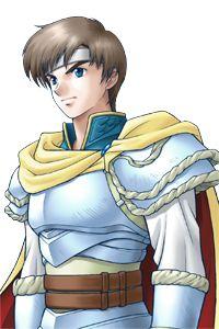 List of characters in TearRing Saga: Utna Heroes Saga