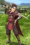 FE15 Mercenary (Generic)