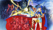 Shadow Dragon My Nintendo 2160p wallpaper