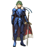 Brave Alm Heroes