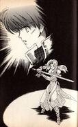 15 Thracia Umemura Book 1 pg 195 Art