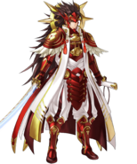 Ryoma (Surpreme Samurai) Heroes