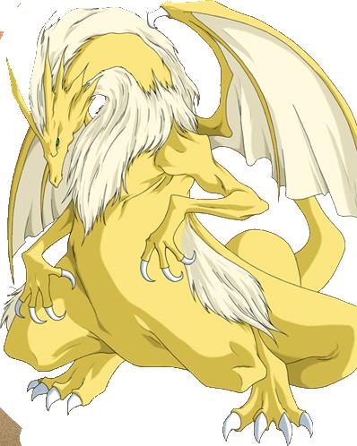 Divine Dragon