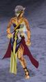 FE10 Wolf Queen (Untransformed) -Nailah-