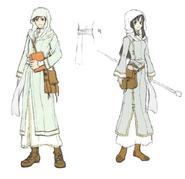 Priest concept PoR