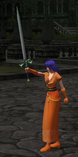 Sonic Sword