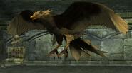 FE9 Hawk (Transformed) -Janaff-