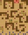 Carte Stratégique A4 FE13