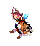 Fae Gifts of Winter Damaged