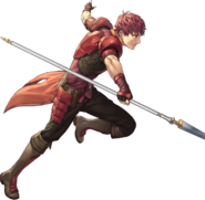 Lukas Fight