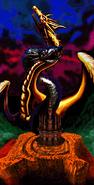 Naga vs Loptous