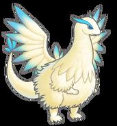 Heroes Fae Sprite (Dragon)