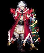 Robin (Winter's Envoy) Heroes