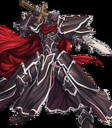 Black Knight Fight