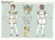 Concepto de Auriga 15