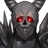 Portrait Death Knight Heroes