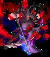 Artwork del Caballero Sanguinario (3) - Fire Emblem Heroes