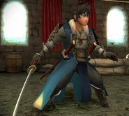 FE13 Swordmaster (Lon'qu)