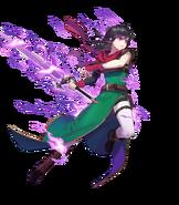 Mareeta The Blade's Pawn Fight