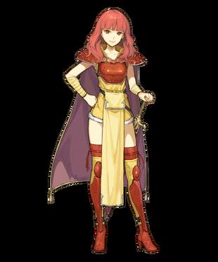 Heroes (FE 2)