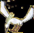 FE9 Reyson Heron (Transformed) Sprite